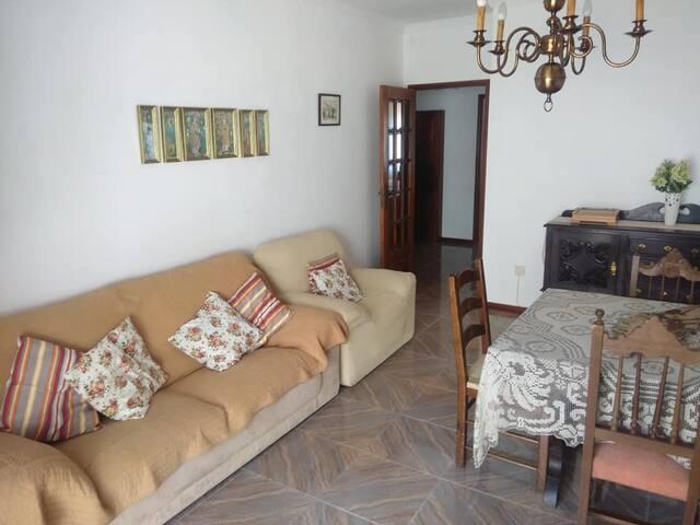 Apartamento Soares