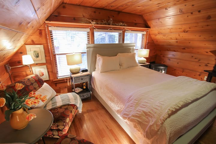 Elliott House - Sugar Pine Suite