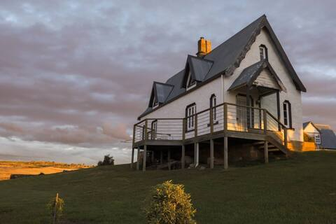 Oatlands Manor Heritage Cottage Acc