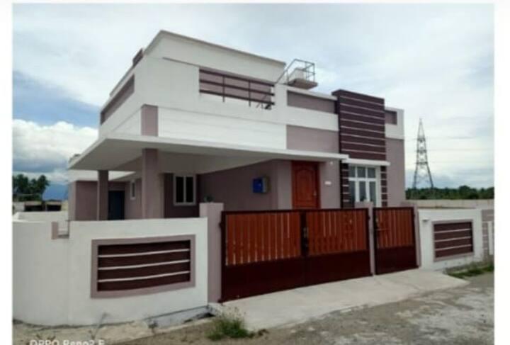 Individual Villa for Homly guests