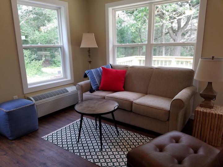3 Homes  Lake Views  Booking begins 4/1/2021