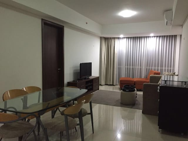 Great Apartment in Kemang Area - Cilandak - Appartement