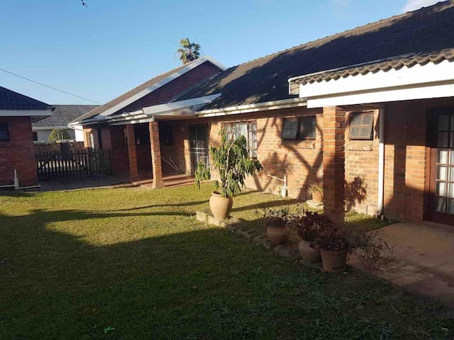 Dugmore Guest Home