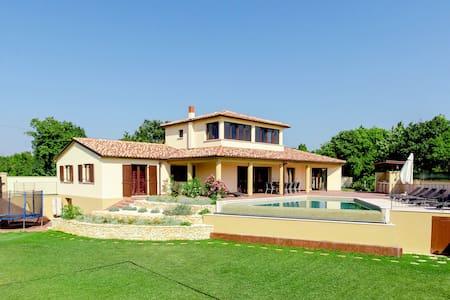 Villa Andrea - Šišan