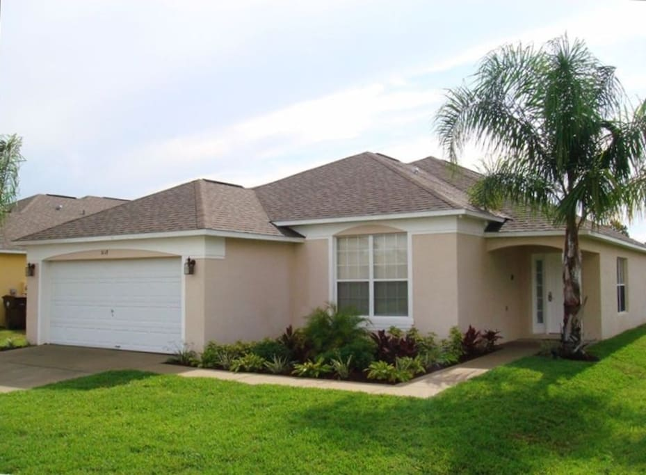 Vacation Homes For Rent In Haines City Florida