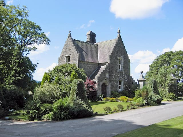 West Lodge (UPM)