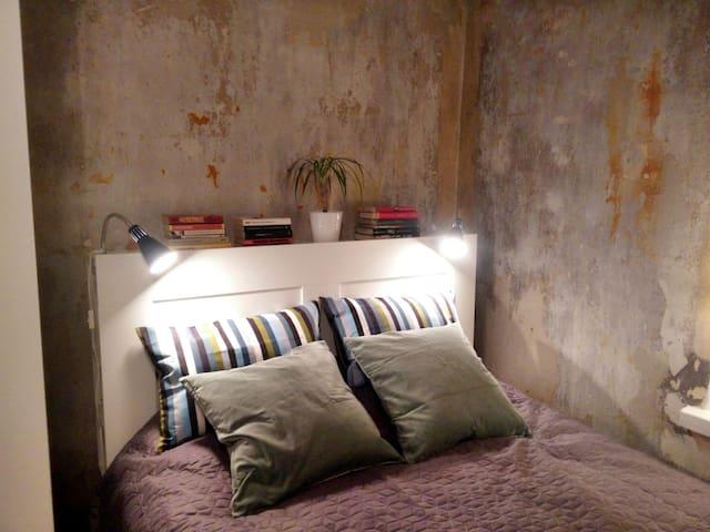 Studio in perfect location - Helsinki - Apartemen