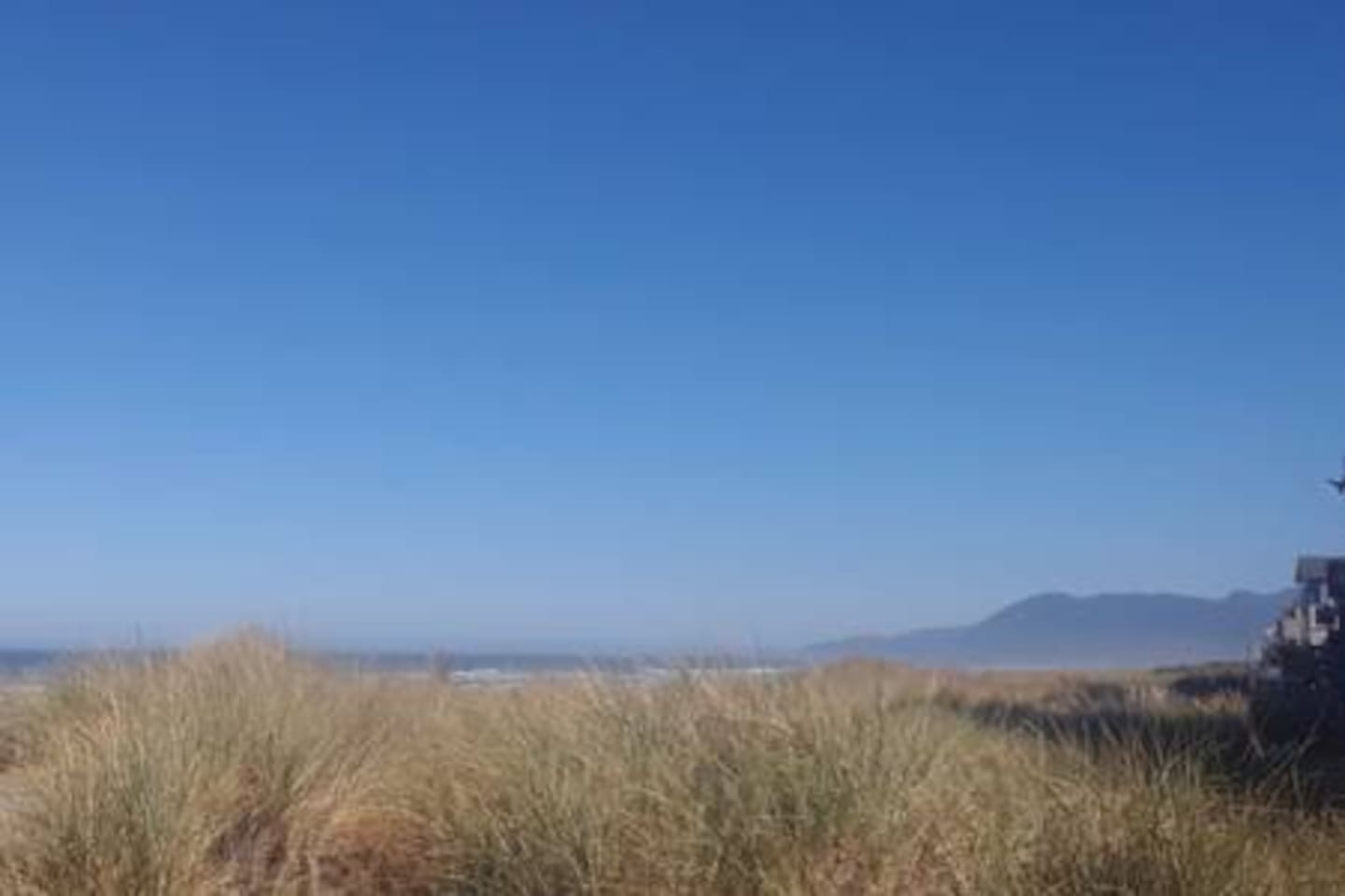Minutes away from the beach walkable distance from house