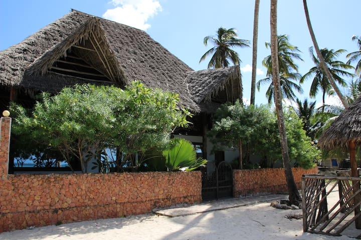 Mwani Lodge Zanzibar - Kiwengwa - Casa de camp
