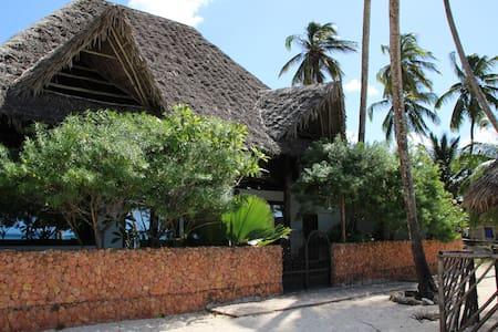 Mwani Lodge Zanzibar - Kiwengwa - Willa