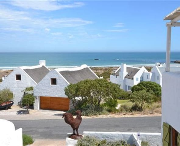 Marlyn - Paternoster - Apartament