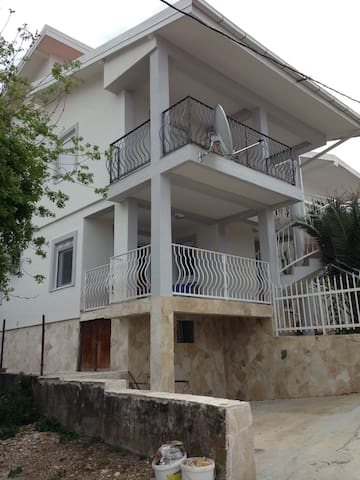 House in Montenegro - Brca - House