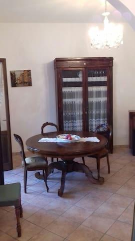 Int.casa centro cisterna di latina - Cisterna di Latina - Apartament