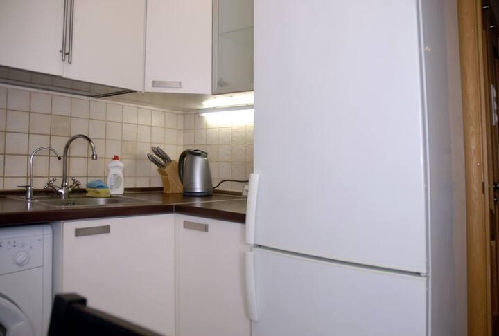 Уютная, теплая, прекрасная квартира  г. Москва