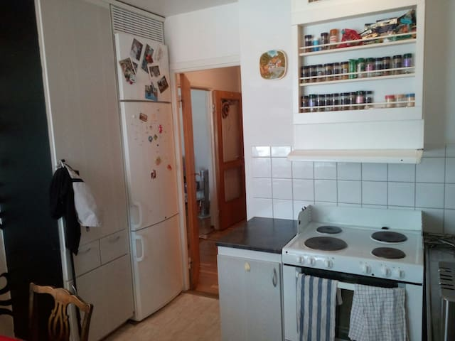 It's very nice n good looking - Malmö - Wohnung