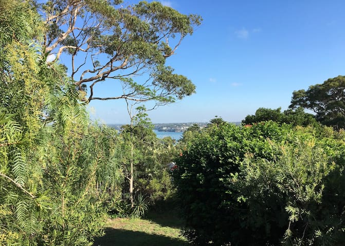 The Bundeena Weekender