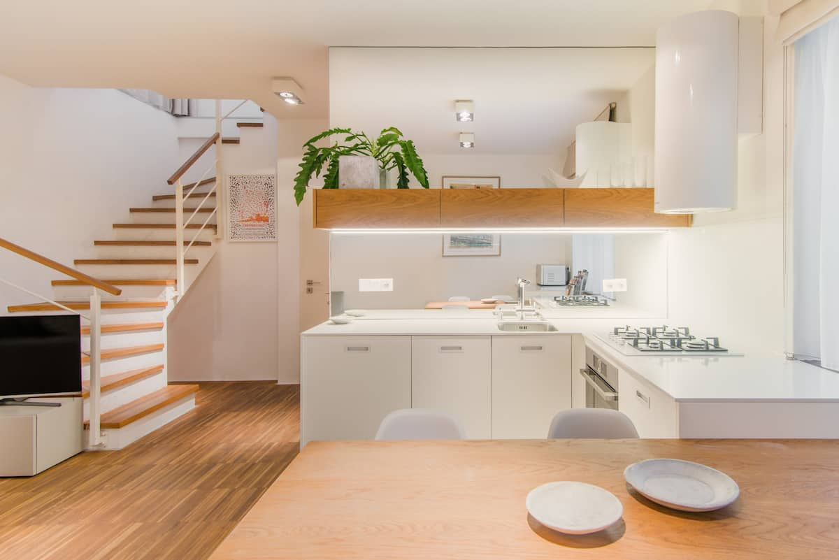 Stunning Duplex penthouse