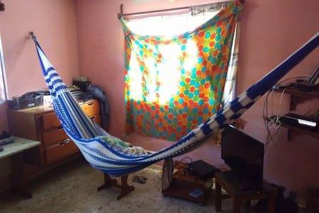 Casa Mclovin. - Mérida