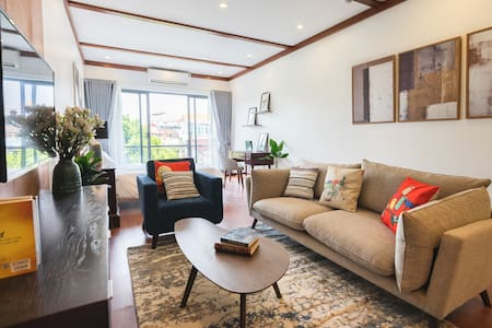 The Wooden Apartment @ Old Quarter Side D5 40%OFF