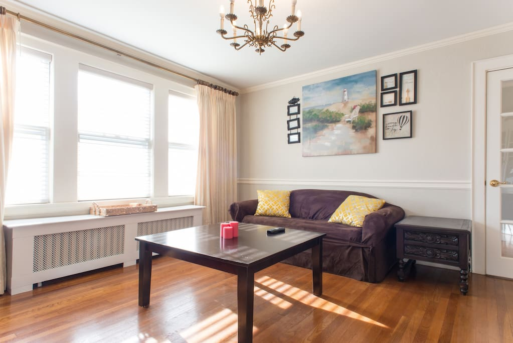 Apartments For Rent In Boston With Parking