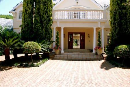 Casa di charme - Klerksdorp - Casa