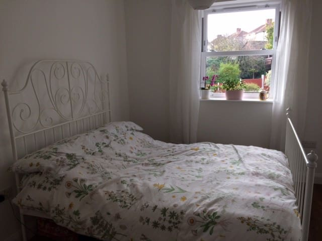 Bright and airy double room! - Bristol - Apartament