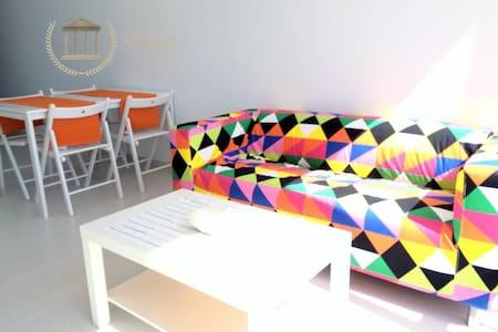Apartamento Playa Chica - Appartement