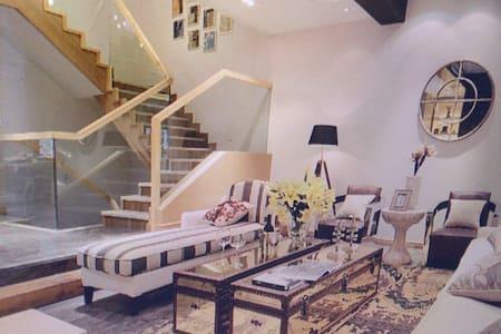 Romantic theme garden Deluxe - Apartamento