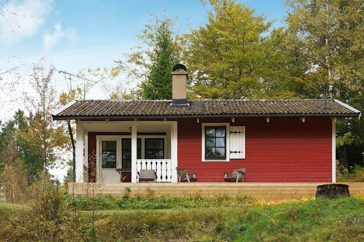 6 person holiday home in BURSERYD