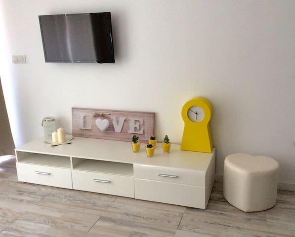 Playa de Las Americas Studio 2016 ! - Costa Adeje - Apartamento