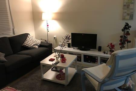 Cozy apartment in Piraeus - Pireas