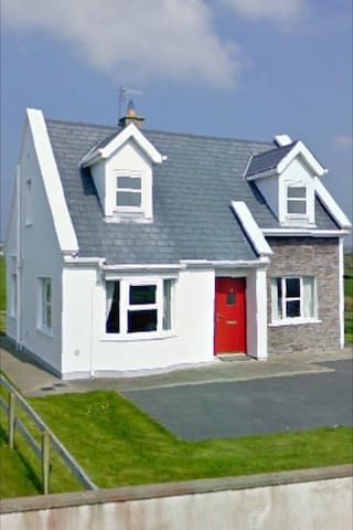 Beautiful home from home - Liscannor - House