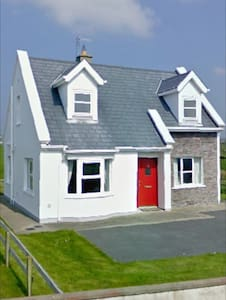Beautiful home from home - Liscannor - Casa