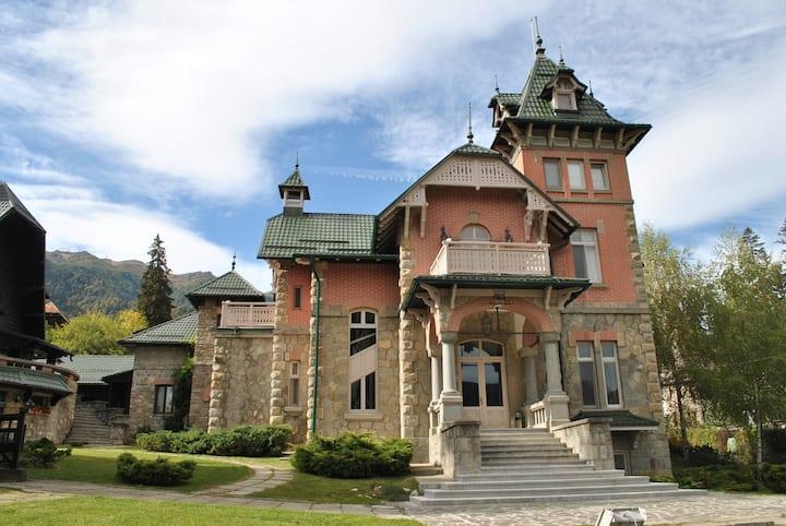 Domina - Entire Villa in weekend