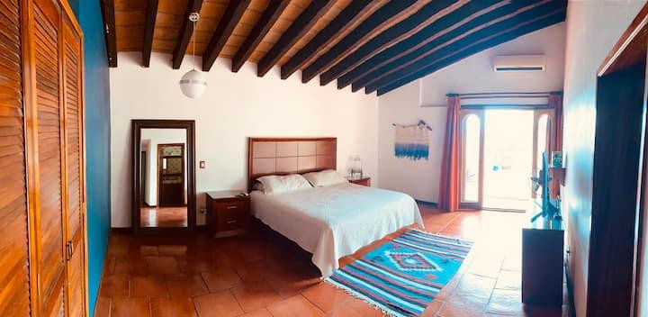 Casa Rioja & Toro 🏡🐶🐶.                 Suite Toro