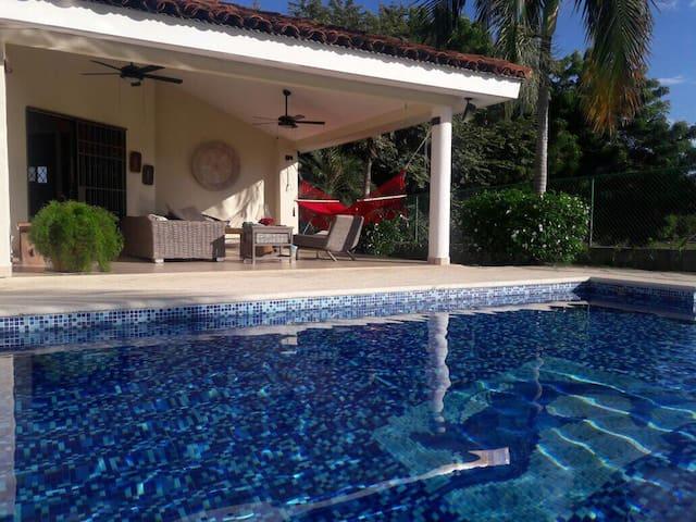 vacaciones exclusivas de verano en Panamá.