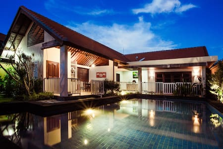 Beautiful 2 BR Villa, Sanur. - South Denpasar - Villa