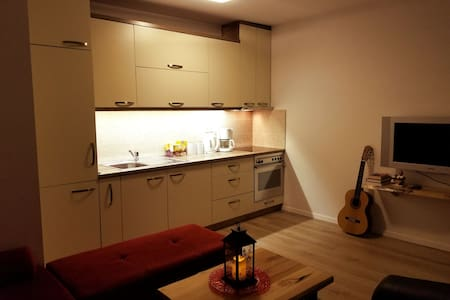 Lovely,Quality apartment near the street B