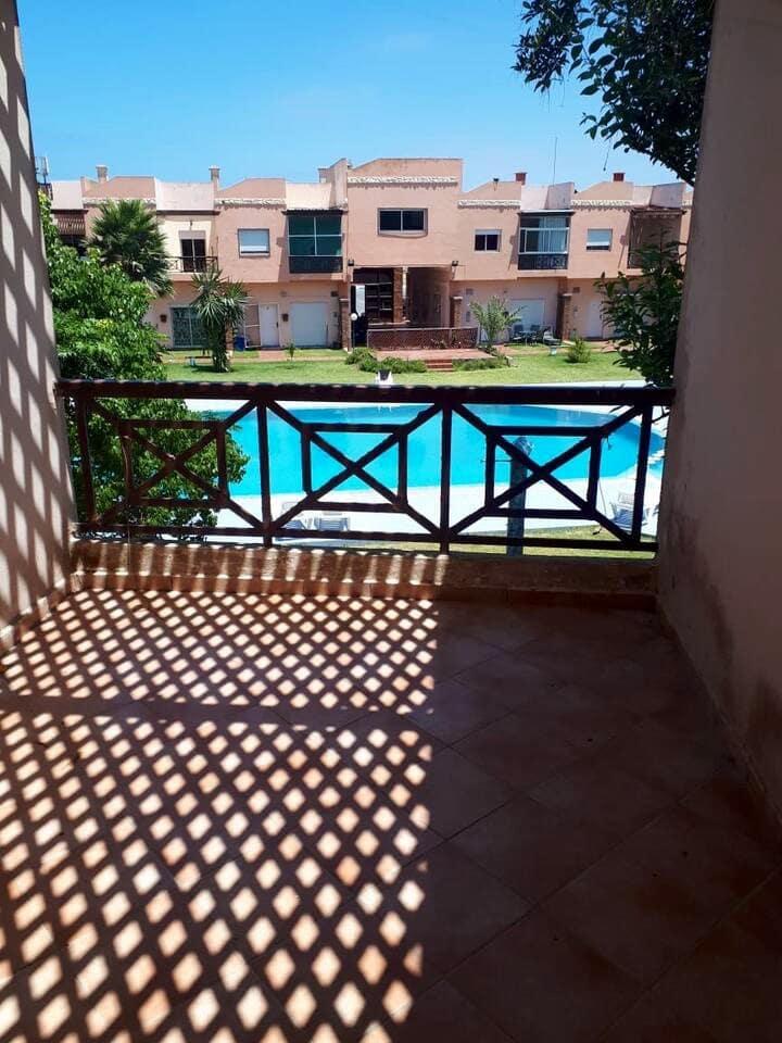 Duplex 135 mètres2 vente ou location à Sidi bouzid