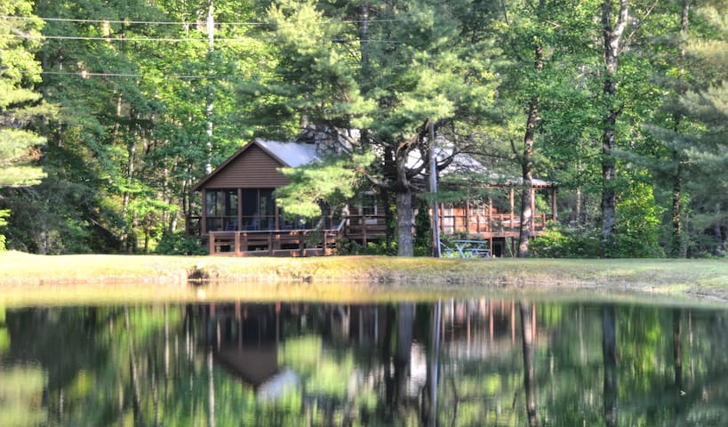 Rippling Waters Lodge