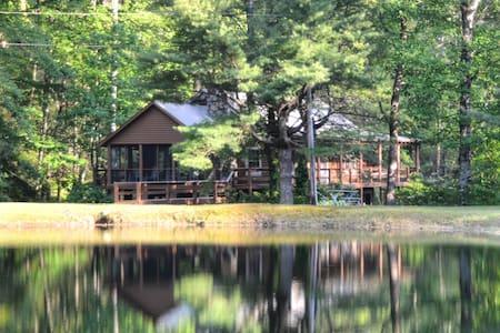 Rippling Waters Lodge