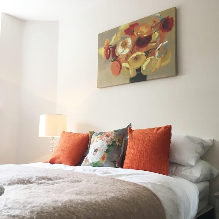 Beautiful Two bedroom in Stevenage