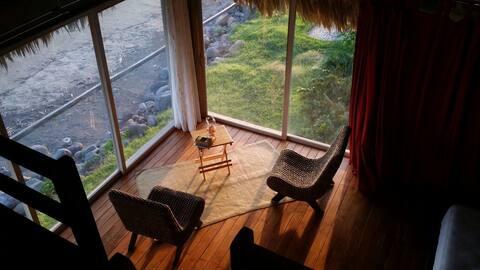 Punta Mango Surf Resort - Ocean View Suite