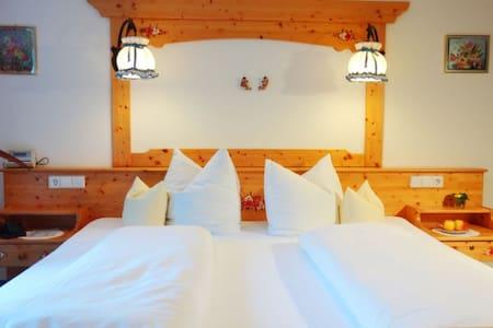 Doppelzimmer mit Balkon - Lauterbach - 獨棟