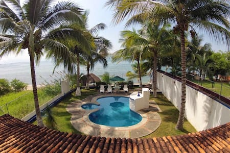 Peaceful Paradise with beach and unbeatable price - Tepic