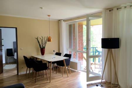 Moderne Wohnung im Zentrum von Wentorf - Wentorf bei Hamburg - Pis