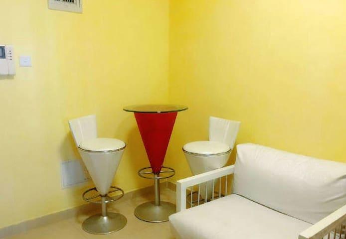凯旋时代公寓美景房 - Zhongshan - Appartement