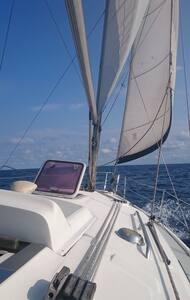 帆船屋 - Hengchun - Barca