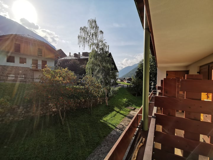 Casa Elena Residence Florentia Cogolo di Pejo