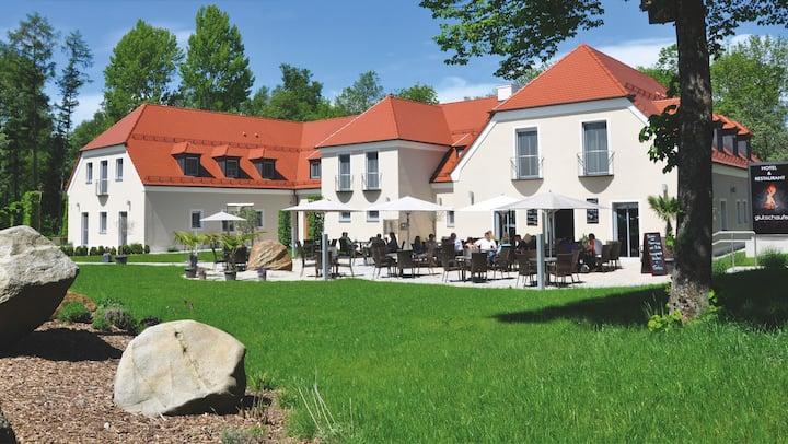 Hotel Glutschaufel
